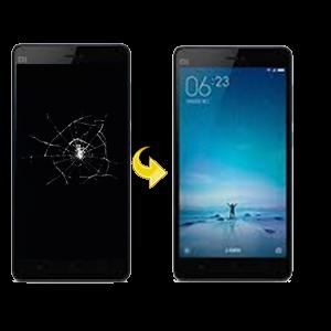 Xioami mi4c Ekran Değişim Fiyatı
