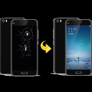 Xioami 5 Pro Ekran Değişim Fiyatı