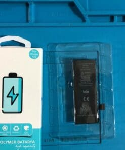 iPhone 5S Batarya Değişimi
