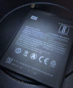 mi 6 batarya değişimi