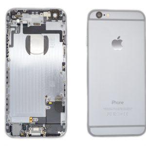 iPhone Kasa Değişimi Fiyatları