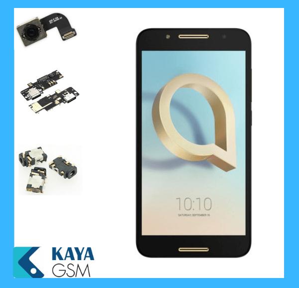 Alcatel A7 Ekran Değişimi Fiyatı
