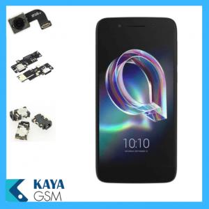 Alcatel idol 5 Ekran Değişimi Fiyatı